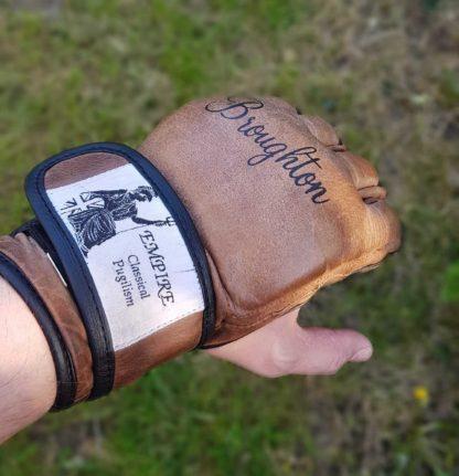 Broughton Gloves